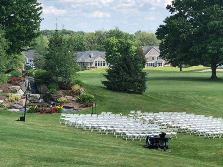 Tmx Wm Outdoor Ceremony 1 51 150718 1571676388 Grand Rapids, MI wedding venue