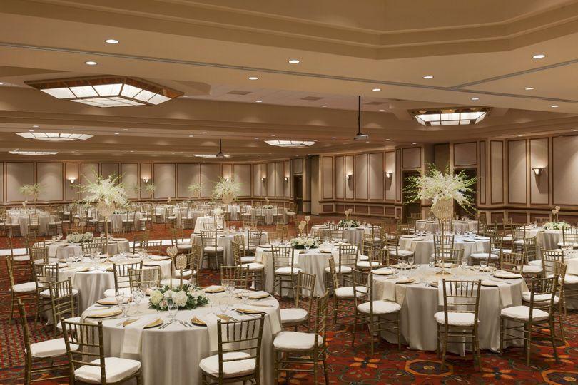 Embassy Suites Hotel Charleston, West Virginia - Venue ...