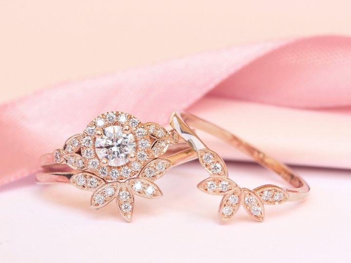 Silly Shiny Diamonds - Jewelry - New York, NY - WeddingWire