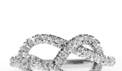 Silly Shiny Diamonds 1