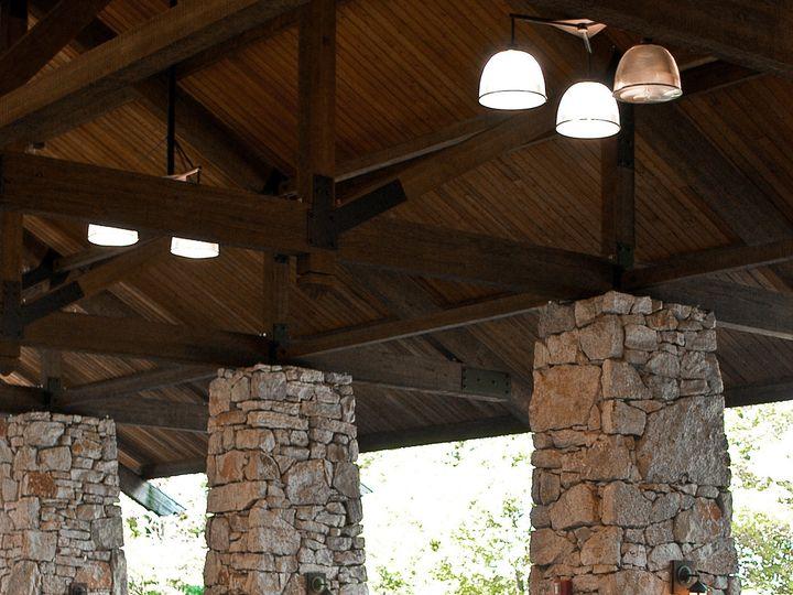 Tmx 1397245883187 Outdoor Reception In Pavilion   Jean Kallina Photo New Paltz, New York wedding venue