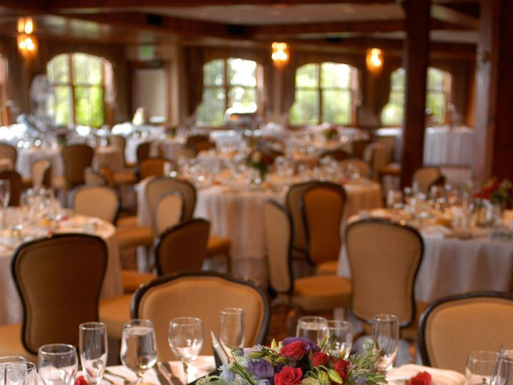 Tmx 1397245910073 Reception In West Dining Room   Jean Kallina Photo New Paltz, New York wedding venue