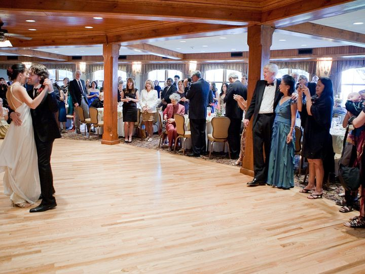 Tmx 1397245917836 Reception In West Dining Room   Kevin Duffy Photog New Paltz, New York wedding venue