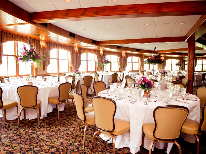 Tmx 1397245924593 West Dining Room   Custom By Nicole Photograph New Paltz, New York wedding venue