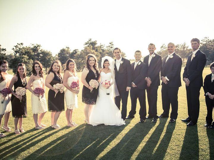 Tmx 1469053359532 Phillips Wedding 8 Monument, CO wedding venue