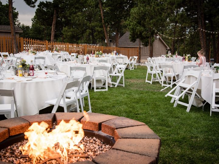 Tmx Fire Pit 51 341718 1561167494 Monument, CO wedding venue
