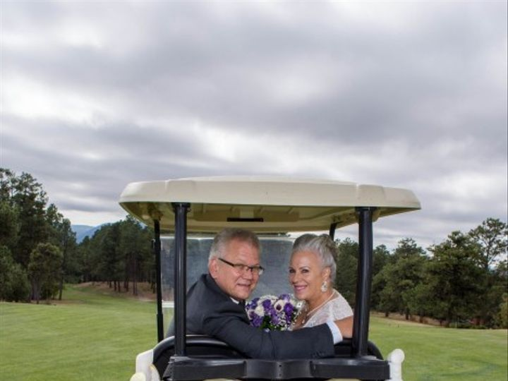 Tmx Golf Cart 51 341718 1561301164 Monument, CO wedding venue