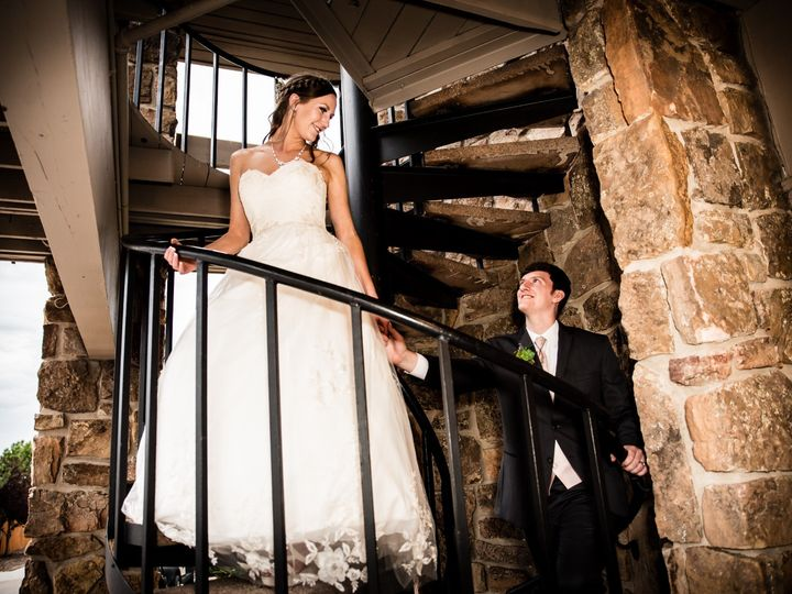 Tmx Spiral Staircase 51 341718 1561167620 Monument, CO wedding venue