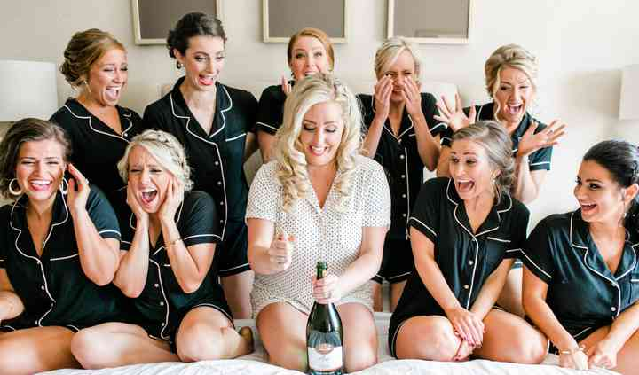 Brides by Valerie Clarke