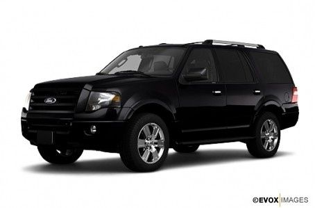 ford expedition png