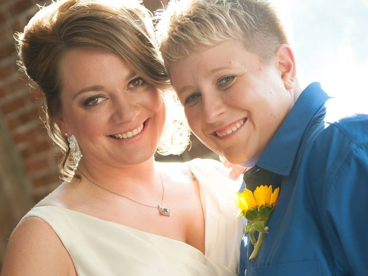 Tmx 1465496656814 Andrea.jessica West Branch, IA wedding officiant