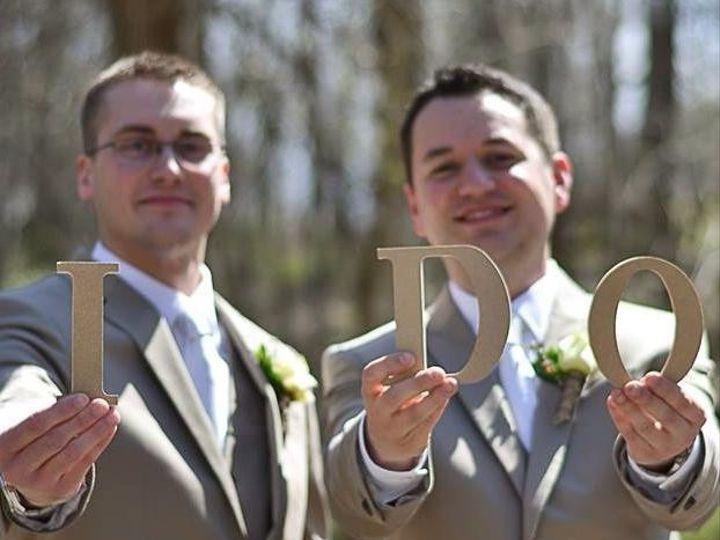 Tmx 1465496718830 Justin  Rick West Branch, IA wedding officiant