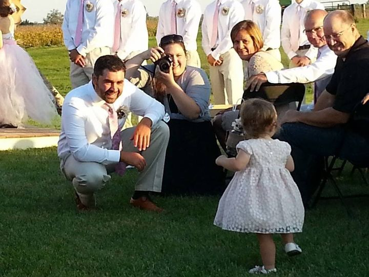 Tmx 1465496764197 Pat.landry West Branch, IA wedding officiant