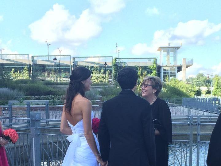 Tmx 1465496786723 Jenn.ankur West Branch, IA wedding officiant