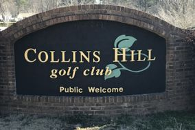 Collins Hill Golf Club