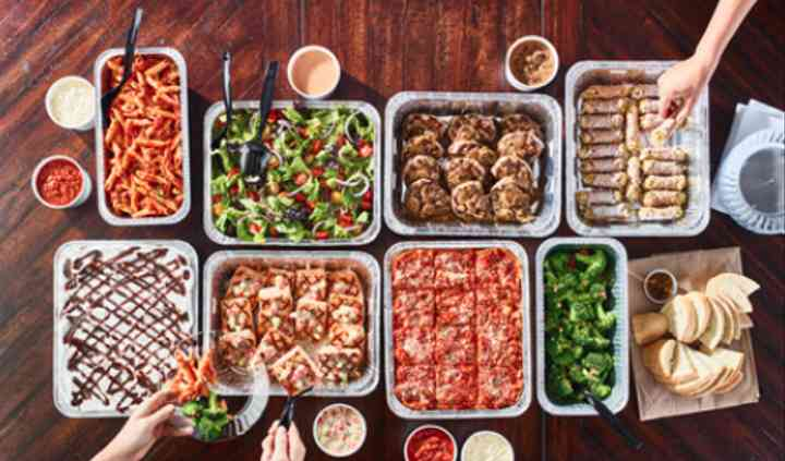 Carrabba's Italian Grill - Mechanicsburg