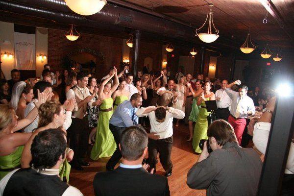 Tmx 1251686341737 IMG9185 Binghamton wedding dj