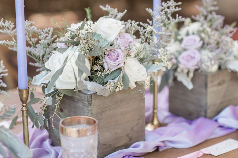 Ceremonial flowers