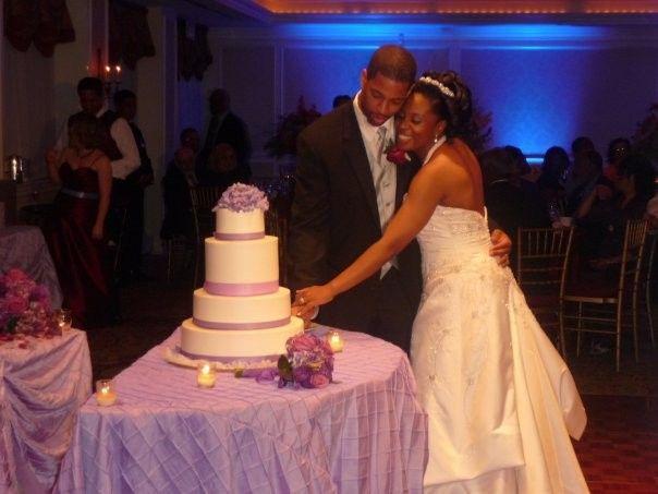 Tmx 1424487049481 Wedding Uplight Wyandanch, NY wedding dj