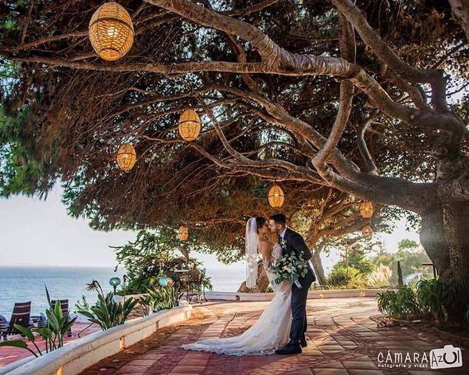 Your dream wedding!