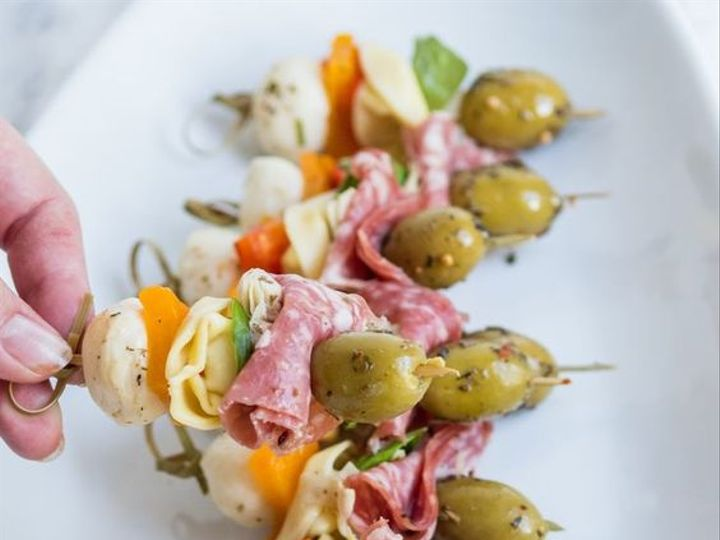 Tmx Antipasto Skewers 51 754718 Chicago, IL wedding catering