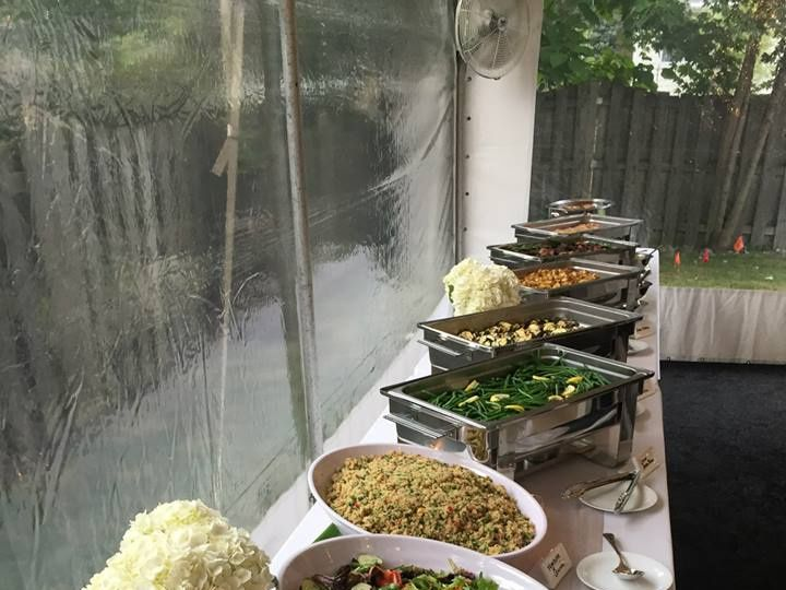 Tmx Buffet 51 754718 Chicago, IL wedding catering