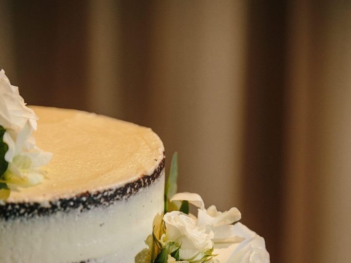 Tmx Naked Cake 51 754718 Chicago, IL wedding catering