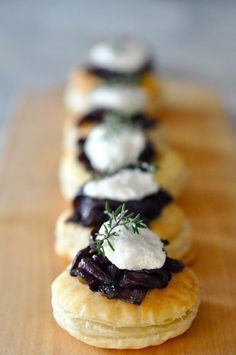 Tmx Red Wine Onion Goat Tartlet 51 754718 Chicago, IL wedding catering