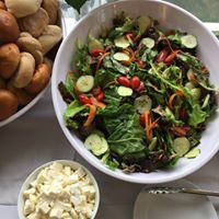Tmx Salad 51 754718 Chicago, IL wedding catering