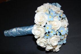 St Judes Creations Unique Handmade Flowers