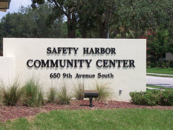 Safety Harbor Community Center