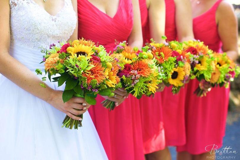 spokane convention center wedding