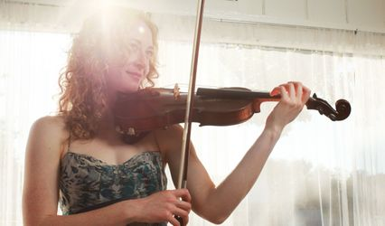 Laurel Thomsen Violin & Viola Performance 1