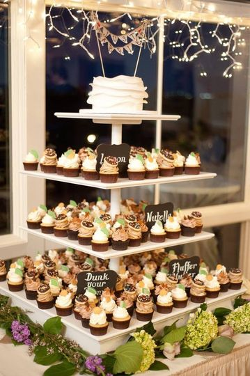 YummySweet Shop Wedding Cake Delaware