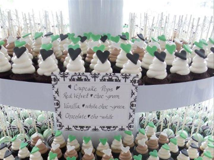 Tmx 1325799808248 DSCN3096 Ocean City wedding cake