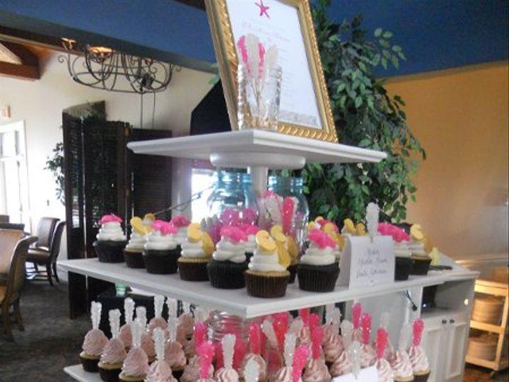 Tmx 1325801492380 DSCN2679 Ocean City wedding cake