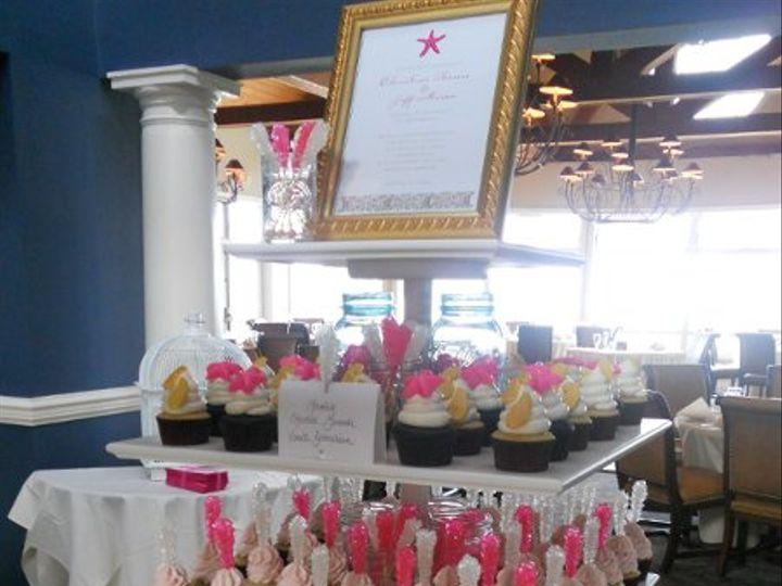 Tmx 1325801589616 DSCN2671 Ocean City wedding cake