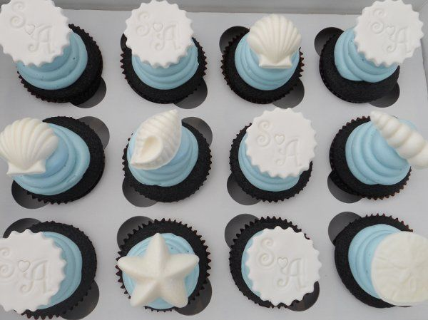 Tmx 1325801820724 DSCN2990 Ocean City wedding cake