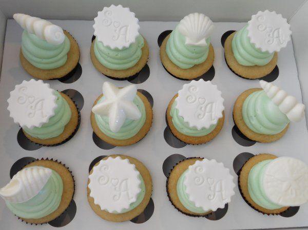 Tmx 1325801876546 DSCN2995 Ocean City wedding cake