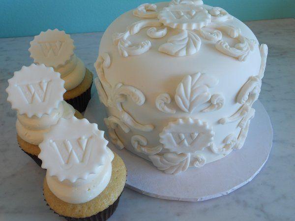 Tmx 1325802245897 DSCN3266 Ocean City wedding cake