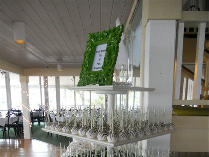 Tmx 1325802329942 DSCN3278 Ocean City wedding cake