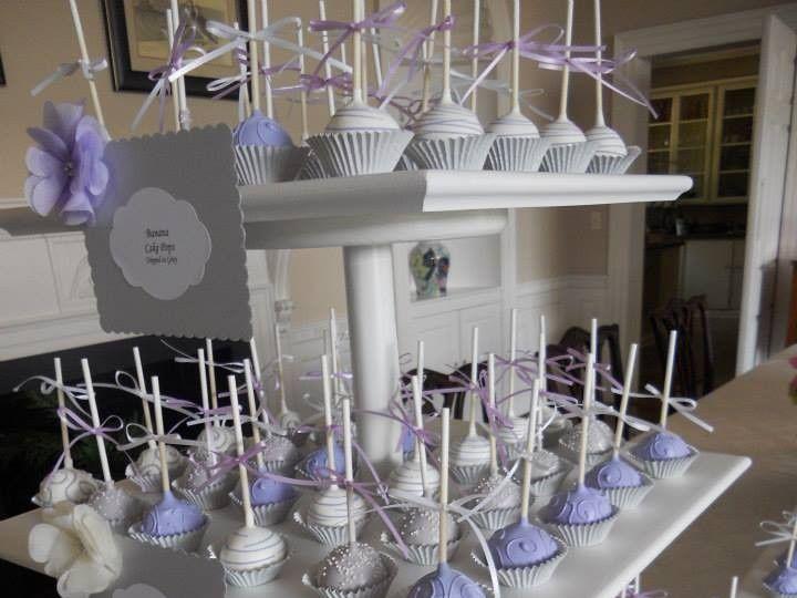 Tmx 1455129972436 Cake Pop2 Ocean City wedding cake