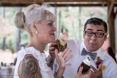 Tmx 1455129998547 Cupcake Time Ocean City wedding cake
