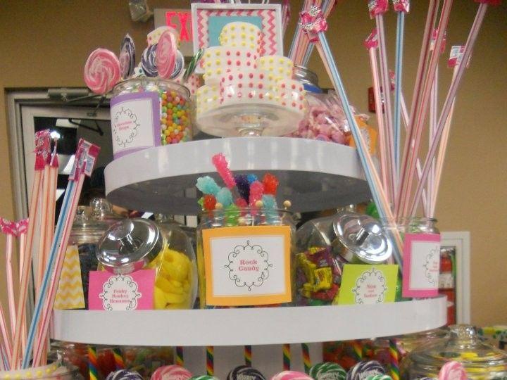 Tmx 1455130547917 Candy3 Ocean City wedding cake