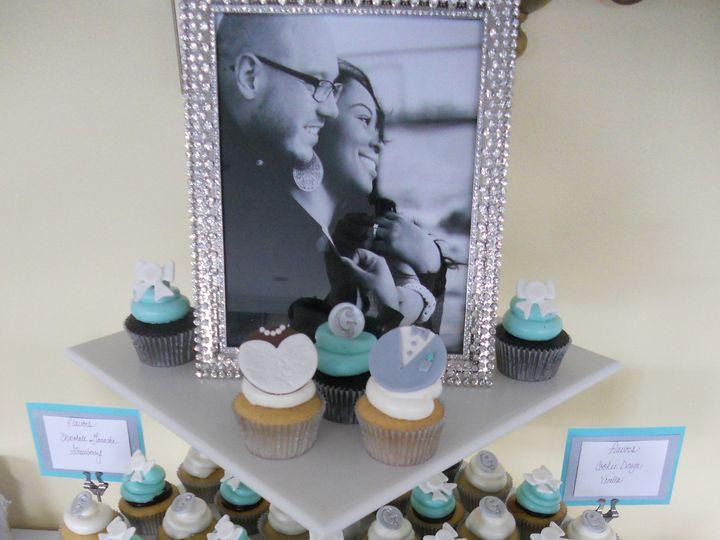 Tmx 1455130606479 Dscn5845 Ocean City wedding cake
