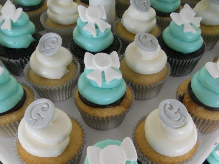 Tmx 1455130721797 Dscn5850 Ocean City wedding cake