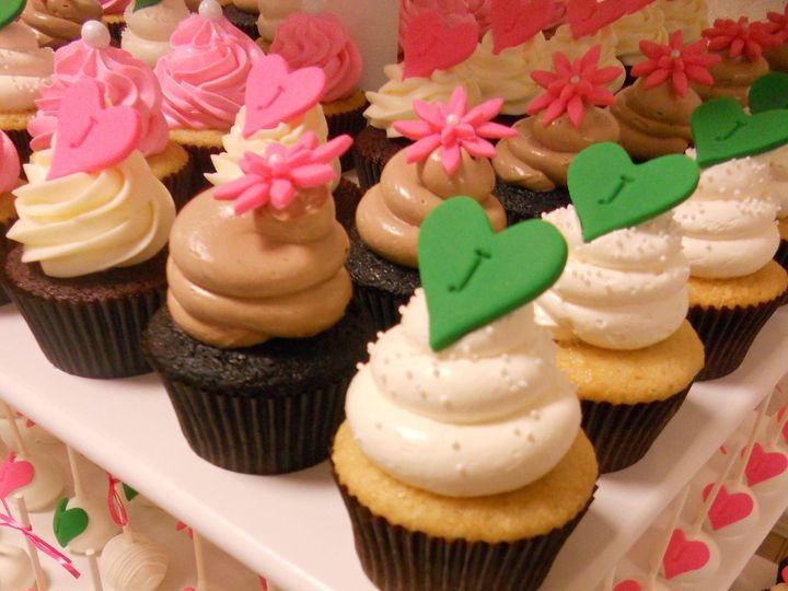 Tmx 1455130900635 Dscn4683 Ocean City wedding cake