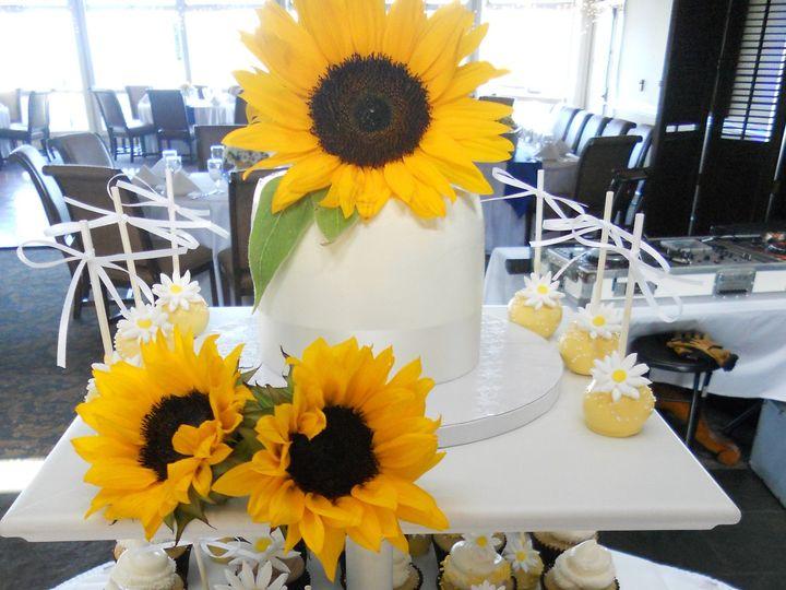 Tmx 1455130957711 Dscn4927 Ocean City wedding cake