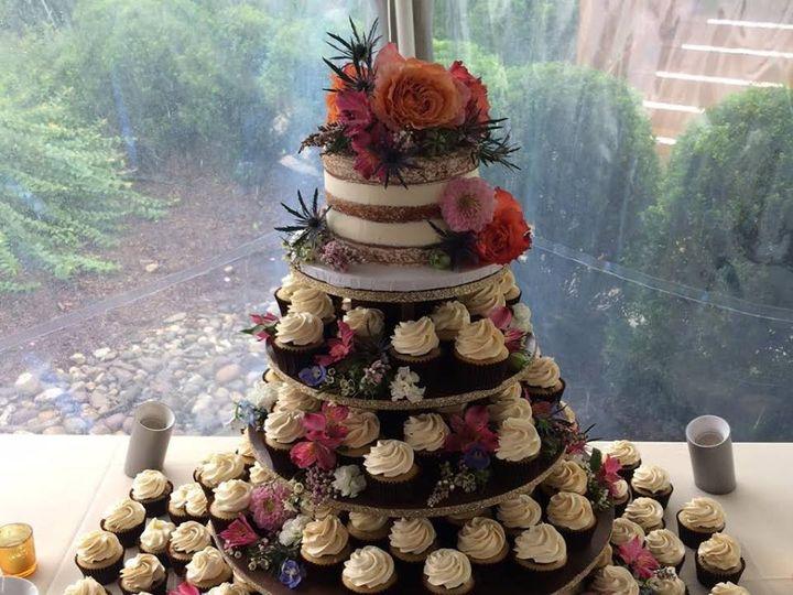 Tmx 1487712552960 Wedding 10 Ocean City wedding cake