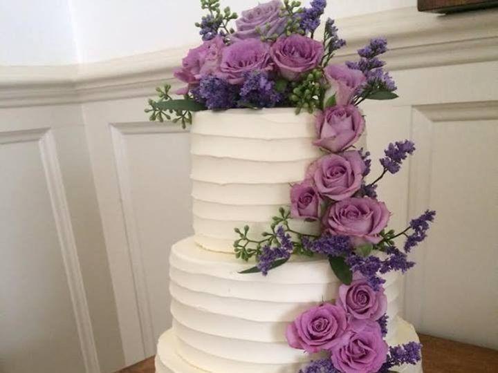 Tmx 1487712885770 Wedding 11 Ocean City wedding cake